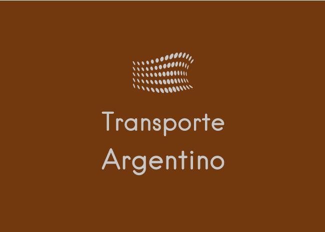 TRANSPORTE ARGENTINO